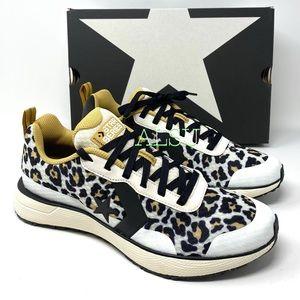 Converse Men Sneakers Star Series Run OX Nat Ivory